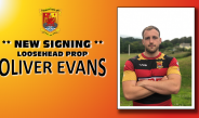 Welcome to the Mighty Quins Ollie!