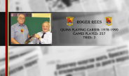 Celebrating the Career of Roger 'Cecil' Rees