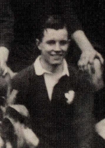 Ronnie Morris