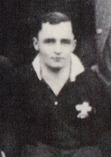 Dudley Bartlett